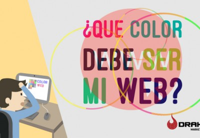 ¿Qué color debe ser mi web?