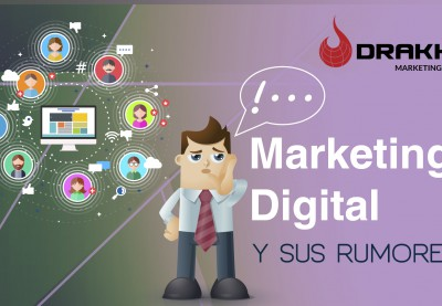Rumores del marketing digital