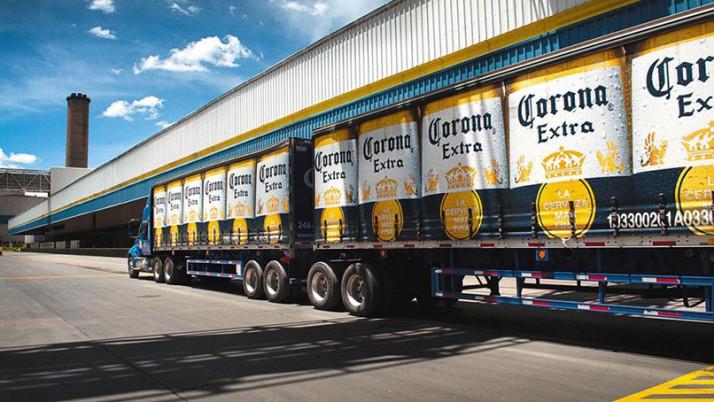 ¿Por qué cerveza corona se llamará méxico extra?